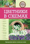Цветники в схемах