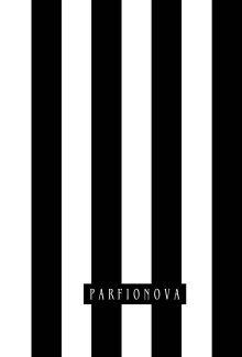 Парфенова Т.В. - Блокнот для записей «Море. Полоска» обложка книги