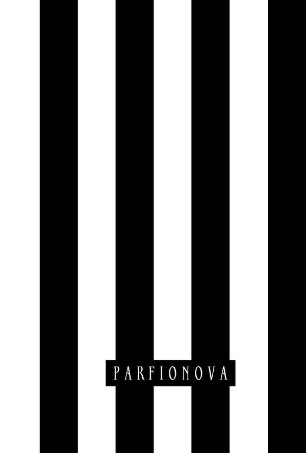 Блокнот для записей «Море. Полоска» Парфенова Т.В.