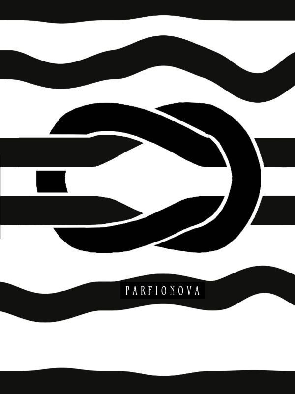 Блокнот для записей «Море. Морской узел» Парфенова Т.В.