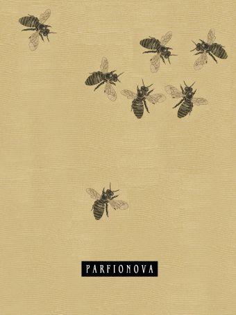 Блокнот для записей «Пчелы на работе» Парфенова Т.В.