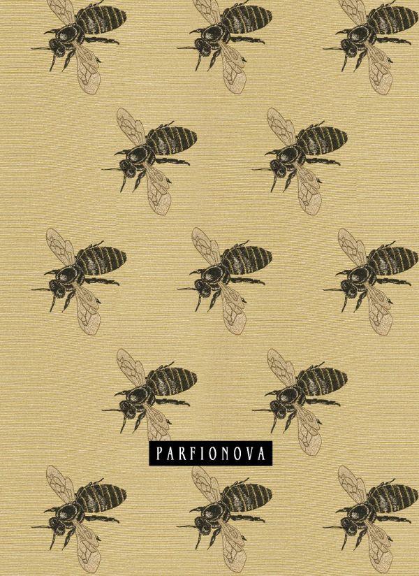 Блокнот для записей «Рой пчел» Парфенова Т.В.