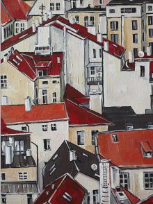 Дрюма Л.А. - Блокнот «Прага» обложка книги