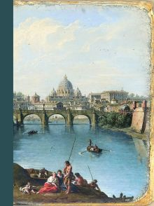 Рим (блокнот). Мост Святого Ангела