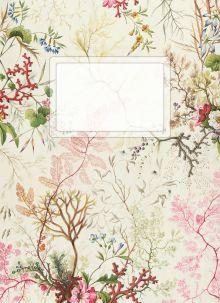 Блокнот A6. Цветущие розы
