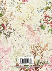 Обложка сзади Блокнот A6. Цветущие розы