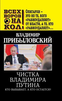 Чистка Владимира Путина. Кто выбывает, а кто остается? обложка книги