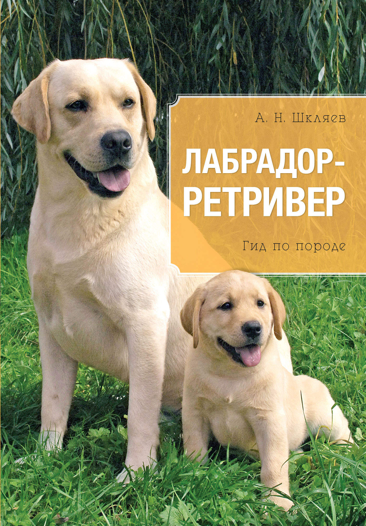 Лабрадор. Ретривер от book24.ru