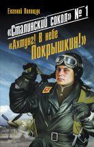 Полищук Е. - «Сталинский сокол» № 1. «Ахтунг! В небе Покрышкин!»' обложка книги