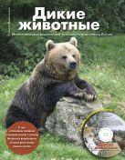 Дикие животные: Иллюстрированная энциклопедия обитателей средней полосы России (+CD)