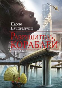 Разрушитель кораблей обложка книги
