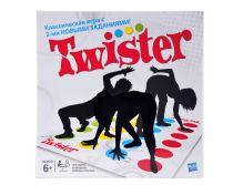 - Игра Твистер 2 (Напольная игра) обложка книги