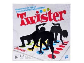 Игра Твистер 2 (Напольная игра)