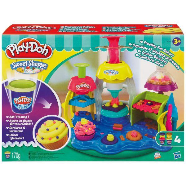 """Play-Doh Игровой набор """"Фабрика пирожных"""" (А0318)"""