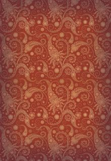 Жемчужины восточной мудрости (блокнот красный)