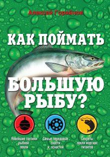 Горяйнов А.Г. - Как поймать большую рыбу? обложка книги