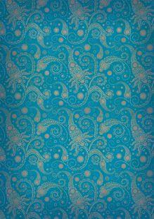 Жемчужины восточной мудрости (блокнот голубой)