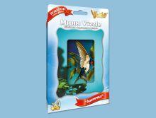 - Объемная картинка mini- Vizzle  Ласточка обложка книги