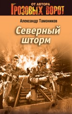Северный шторм Тамоников А.А.