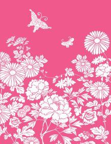 Стив Харви - Для прекрасной леди (розовый) обложка книги