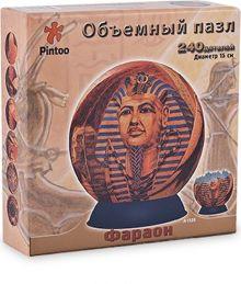 - Шаровой Пазл Египет (240 деталей, 15 см) обложка книги