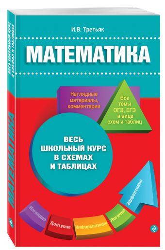 Математика Третьяк И.В.