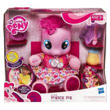 MY LITTLE PONY - My Little Pony Игрушка Малютка пони Пинки Пай (29208) обложка книги