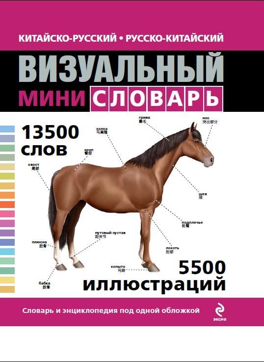 Русско китайский словарь