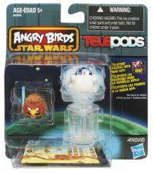 Angry Birds - Angry Birds Star Wars Набор из 2 фигурок (A6058) обложка книги