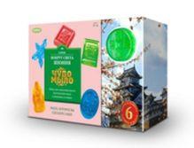 - Чудо-Мыло Япония (большой набор) NEW обложка книги