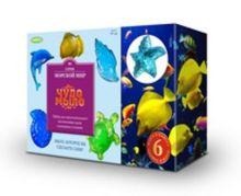 - Чудо-Мыло Морской мир (большой набор) NEW обложка книги
