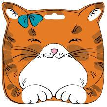 - Кошка обложка книги
