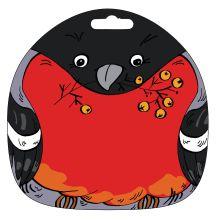 Обложка Птичка