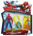 Spider Man - Spider Man Фигурки Человека-Паука-2 (в ассорт.) 9,5 см (A5700) обложка книги