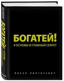 Пинтосевич И. - Богатей! 4 основы и главный секрет обложка книги