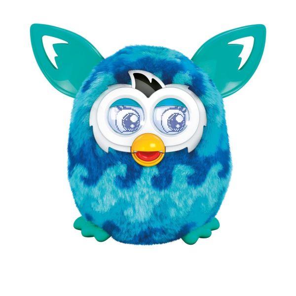 "Furby BOOM Интерактивная игрушка ""Furby"". Теплая волна (A4342)"