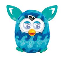 - Furby BOOM Интерактивная игрушка Furby. Теплая волна (A4342) обложка книги