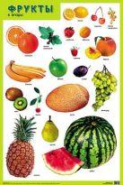 ПЛ Фрукты и ягоды