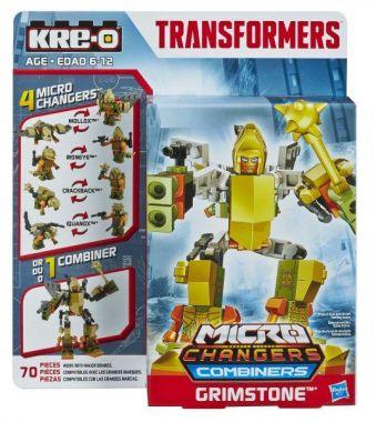 Kre-O Трансформеры 4 Набор Мини-фигурок КРЕОНов Микроченджеров (в ассорт.) (A6954)