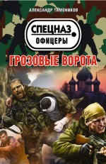 Грозовые ворота Тамоников А.А.