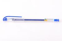 Ручка гелевая G-BASE (NEW) (Синий)