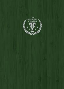 Блокнот для высокоэффективных людей (с главными принципами Стивена Кови ) (зеленый)
