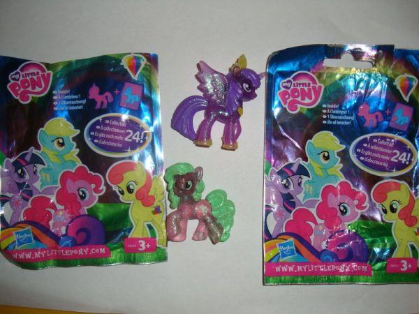 My Little Pony Игрушка Пони в закрытой упаковке(A8330) MY LITTLE PONY