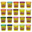 Play-Doh Пластилин: Набор из 20 банок пластилина (A7924)