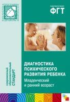 ПР Диагностика психического развития ребенка