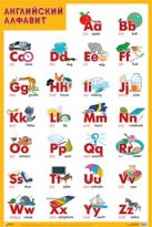 ПЛ Английский алфавит
