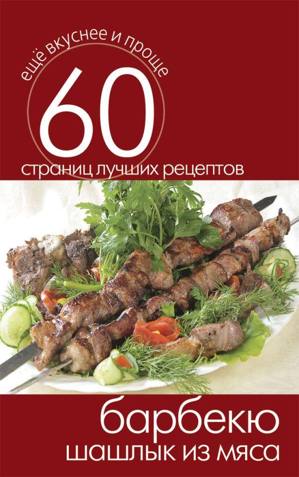 Барбекю. Шашлык из мяса
