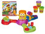 PLAY DOH LAUNCH GAME (10216100/120914/0081308, КИТАЙ) - Игра Play-Doh (Настольная игра)(A8752) обложка книги