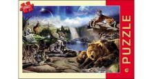 - ПАЗЛЫ 260 элементов. ЧУДЕСНЫЙ МИР (Арт. П260-1181) обложка книги
