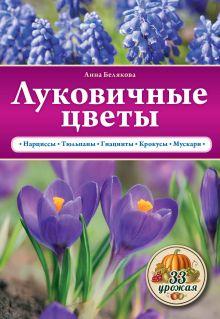 Белякова А.В. - Луковичные цветы обложка книги